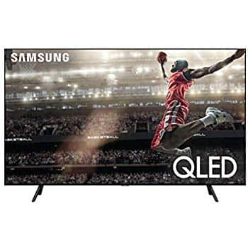 Samsung QN75Q70RAFXZA Flat 75-Inch QLED 4K Q70 Series Ultra HD Smart TV with HDR and Alexa Compatibility (2019 Model) - $1,676.85 @ Amazon $1676.85