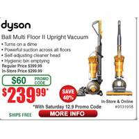 Vacuums Deals Coupons Amp Promo Codes Slickdeals