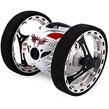 GBlife 2.4GHz Wireless Remote Control Jumping RC Toy Cars for Kids now $23.09 + Free S&H @Amazon