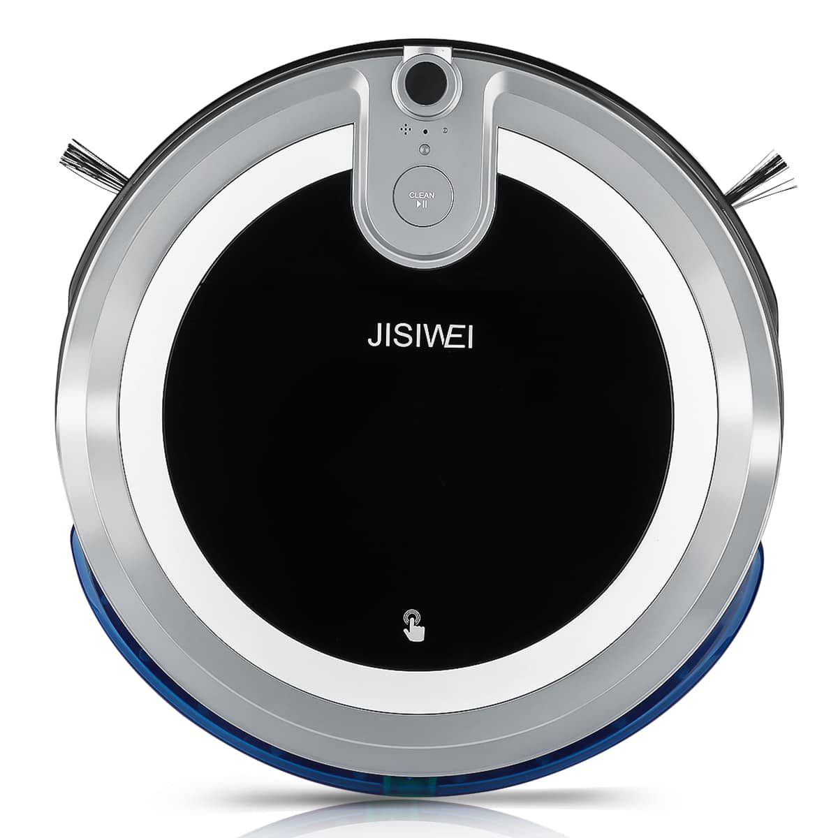 Newegg Flash Sale JISIWEI I3 Wi-Fi Enabled Robotic Vacuum Cleaner Automatic Self Charging Floor Cleaner $79.99 + FS