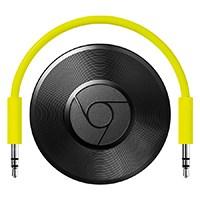 Google Chromecast Audio - $29.74 FREE SHIPPING (no tax for most) AC - Monoprice.com