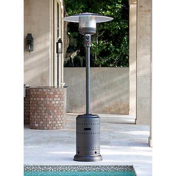 Costco B&M - Fire Sense 46,000 BTU Commercial Patio Heater (Mocha Color) - $79.97 - YMMV