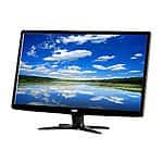 "Acer G6 Series G236HLBbd Black 23"" 5ms Widescreen LED ($179.99 - $50 - $30 w/ promo code EMCASNP28 = $99.99)"