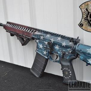 Cerakote Ceramic Gun Coating Sale - All 4oz Testers 30% off