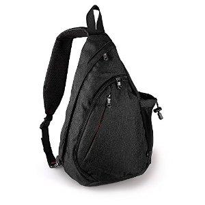 OutdoorMaster 40% off Sling Bag Backpack, Multipurpose Daypack Book Bag for Men & Women AC $20.99 @ Amazon