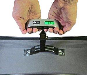Digital Portable Luggage Scale - $3.75