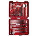 SEARS Craftsman 100 piece bit set $14.99