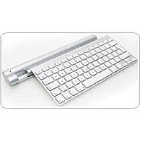 Amazon Deal: Mobee Magic Bar - Inductive Charger for Apple Bluetooth Keyboard and Magic Trackpad $9.68 76% OFF FS w Prime