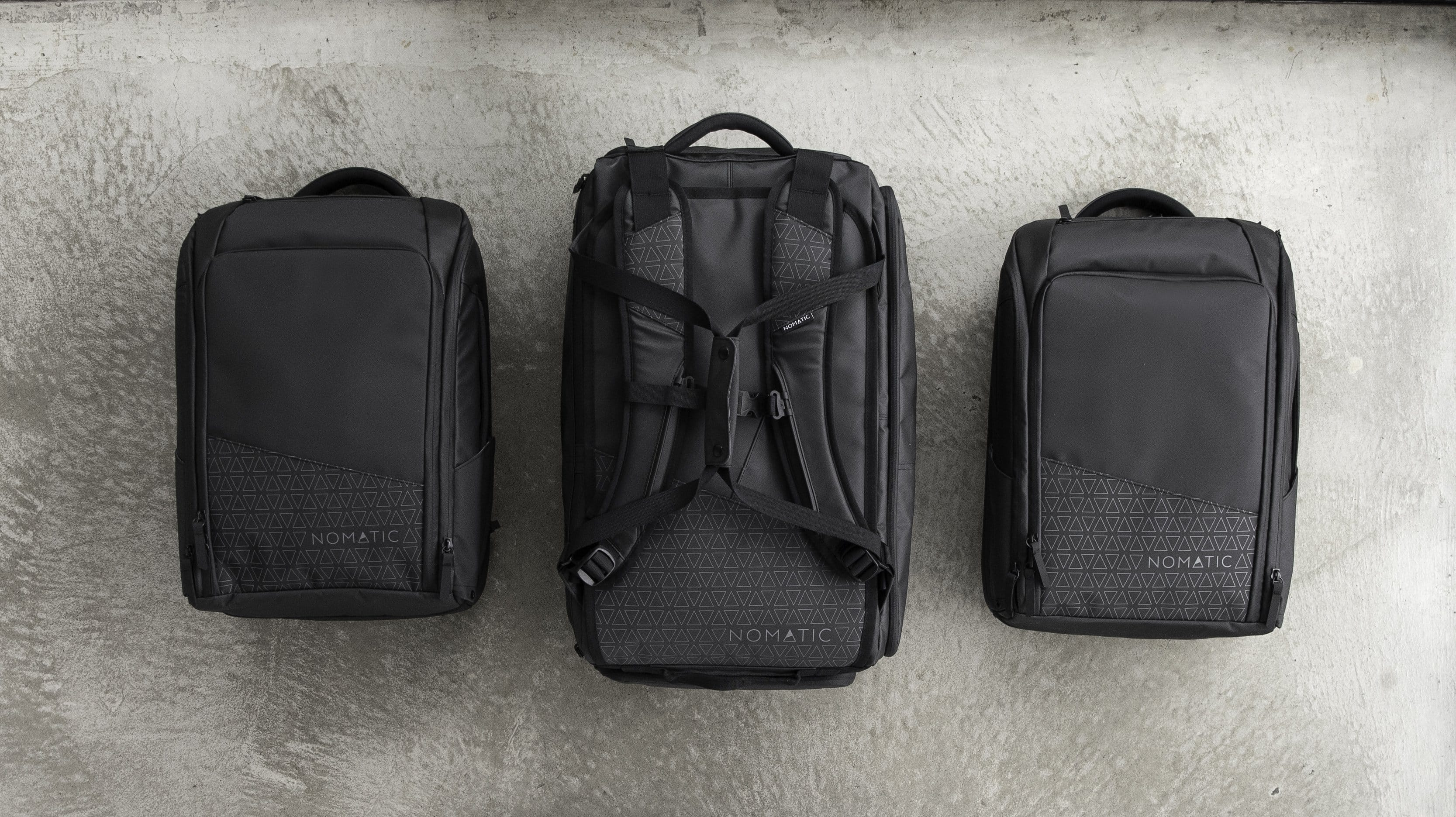 For a limited time get 15% off Noamtic's Travel Bags.- coupon code: TB15
