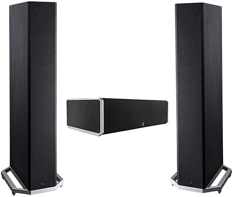 Definitive Technology BP9020 Towers & CS9040 Center $1,177 Amazon, price match BB if prefer B&M $1177.47