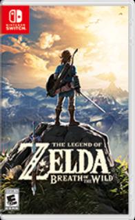 Nintendo Black Friday eShop Deals 11/27 - 12/4