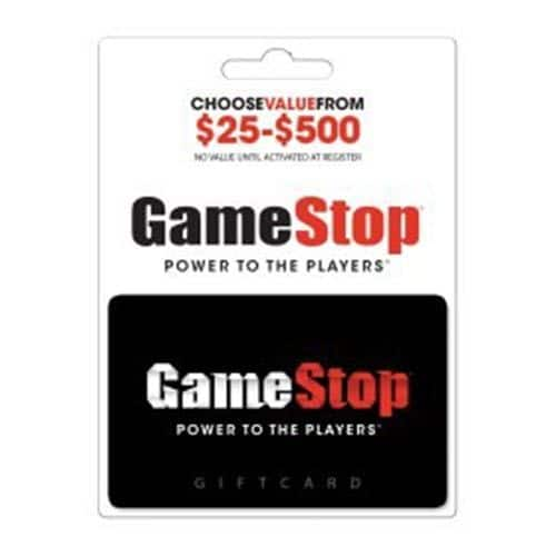 GameStop Gift Cards - 15% Off at Dollar General - Expires 9/21-YMMV