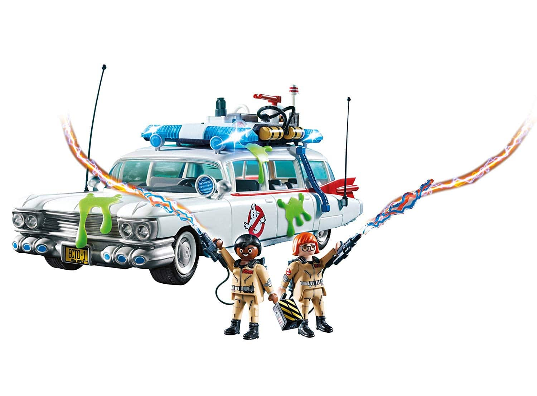 Playmobil Ghostbusters Ecto-1A $25.00 YMMV