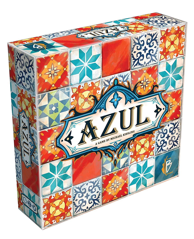 Azul Board Game (Used - Like New) $19.49