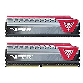 Patriot Viper 4 Series Extreme Performance DDR4 16GB (2 X 8GB) 3200MHz Kit $89