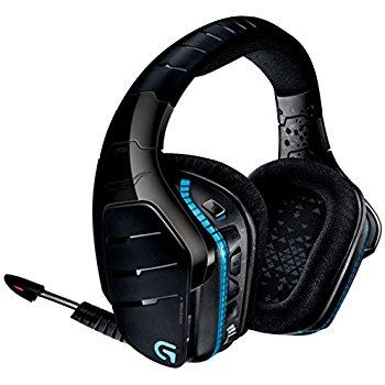 Logitech G933 Wireless 7.1 Gaming Headset PC/PS4/Xbox/Switch $99 $99.99