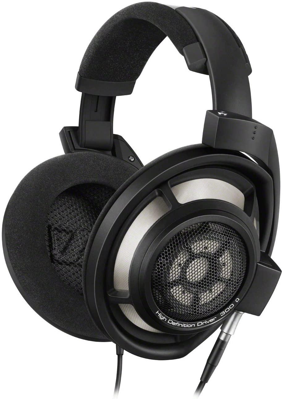 Amazon: Sennheiser HD 800 S Reference Headphone System @ 00.00 + Free Shipping