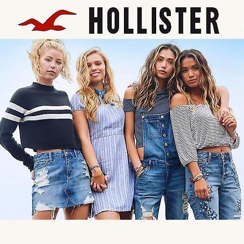 Today! Online Only. ALL CLEARANCE 50-70% OFF | Hollister