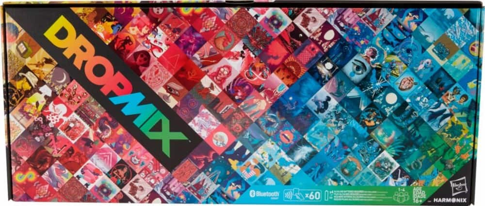 Dropmix back to BF price on Best buy $50 for base system