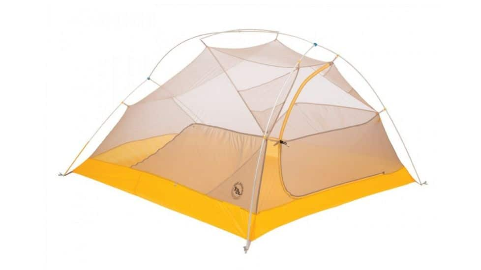 Fly Creek HV UL 3 Tent (3 Season) - Free Shipping , No Tax (Except in Utah) $266.93 after Coupon: 10CPN