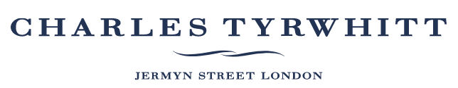 6 Charles Tyrwhitt Shirts For $168
