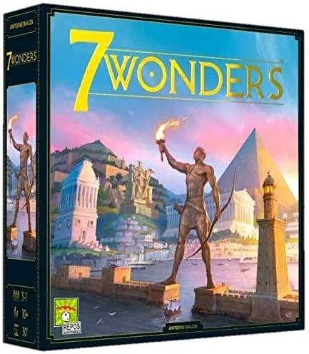 7 Wonders New Edition $33.74