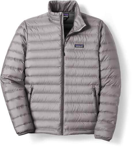 Patagonia Down Sweater - Men's - Fall 2016 @REI. $136.99.  XL marked down to $113.xx B&M