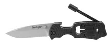 Kershaw Select Fire Knife Multi-Tool w/ In-Store Coupon $18