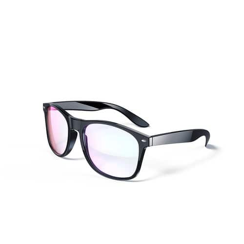 Blue Light Blocking Glasses - Gamer Glasses, LCD/LED Screen and Computer Eyewear $10