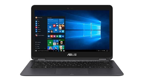 ASUS ZenBook Flip UX360CA-UBM1T Signature Edition 2 in 1 PC $499.99