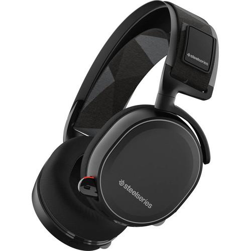 Arctis 7 Wireless Gaming Headset (Black) $99.99