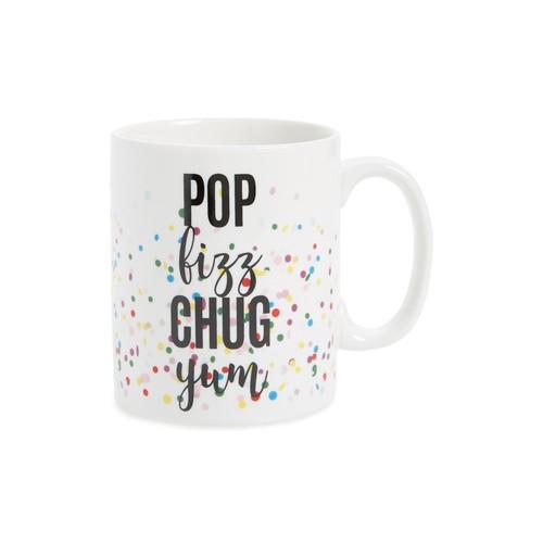 OK Originals Oversize Confetti Mug $5.98 + fs