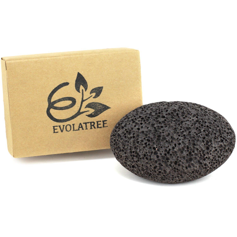Evolatree Pumice Stone for Feet -  $4.95
