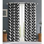 Intelligent Design Libra Window Curtain $34.99 - $39.99 + ship @bonton.com