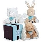 Les Amis Plush Animal $14.97 + ship @magiccabin.com