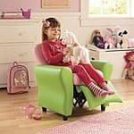 Heart Recliner $49.99 + ship @ginnys.com