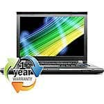 Lenovo REFURBISHED Lenovo ThinkPad T420 Core i5 2.5GHz 2GB 320GB DVD Win 7 Home Laptop Computer $182.74 + fs @sears.com