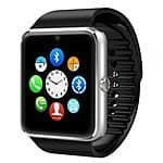 Otium One Bluetooth Smart Watch with NFC Cell Phone Watch Phone Mate  $70.69 + fs @eachbuyer.com