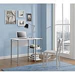 Mainstays Basic Student Desk  $39 + fs @walmart.com