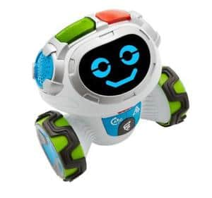 Fisher-Price Think & Learn Teach 'n Tag Movi Interactive Learning Robot $34.99