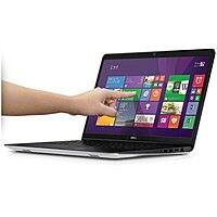 "Dell Home & Office Deal: Inspiron 15 5000 Touchscreen 15.6"" Laptop w/ i3-4030U CPU,6GB DDR3,500GB HDD,Win 8.1 $329.99 + FS @ Dell"