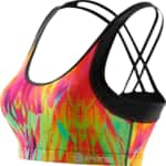 Skins Women's A200 Speed Crop Top Bra $19.98 + ship @theclymb.com