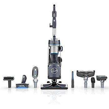 Hoover REACT Powered Reach Premier Bagless Vacuum (UH73550PC) $199 + FS
