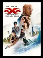 Vudu Movie Rentals SD/HDX for $.99 (xXx: Return of Xander Cage, Rings) $0.99