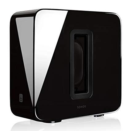 Sonos sub or playbar $100 off on amazon