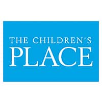 Deal: The Children's Place 40%-50% Savings + 25% Additional Coupon + Free Shipping TODAY Only!