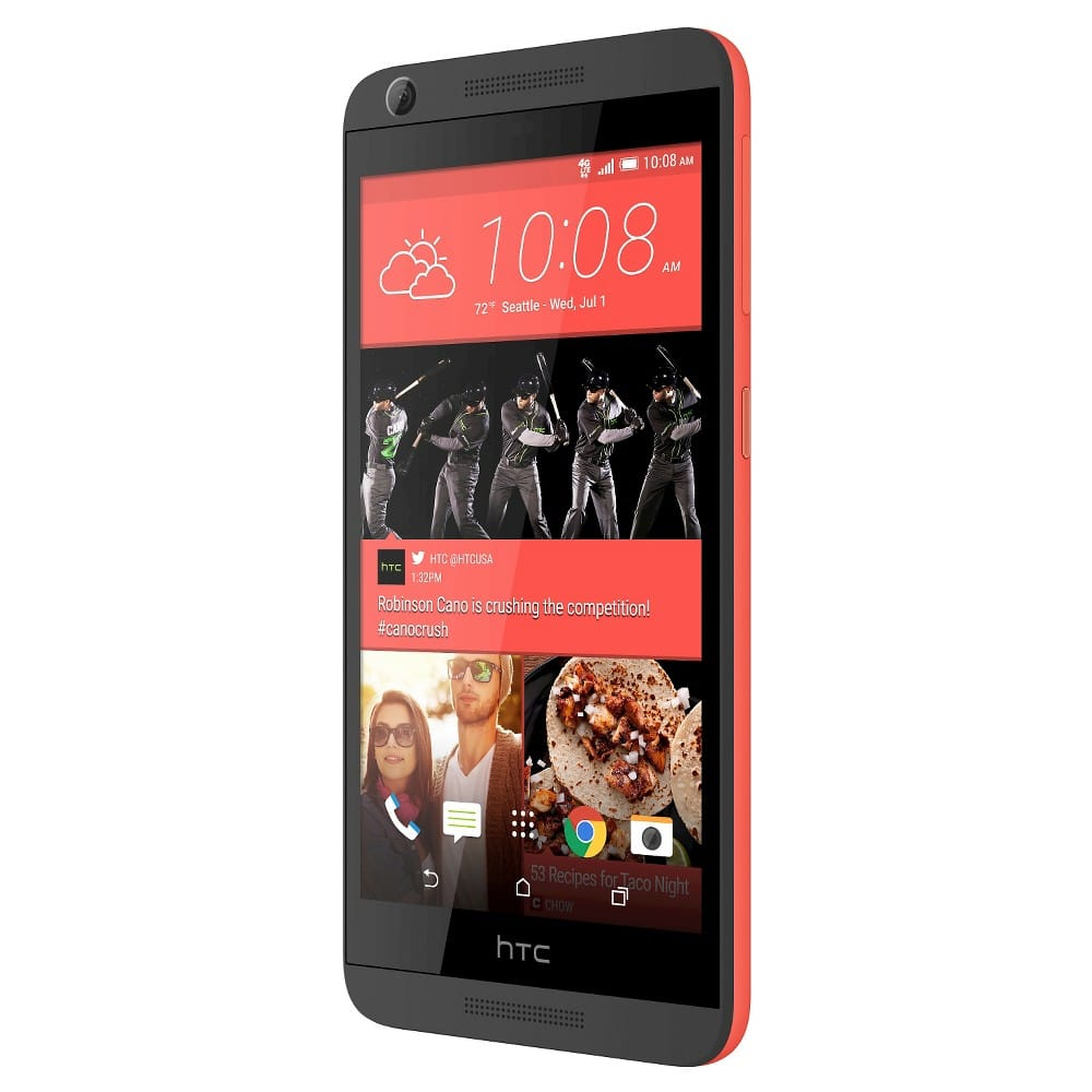 T-Mobile HTC Desire 626s $64.98 (from $129.99) YMMV