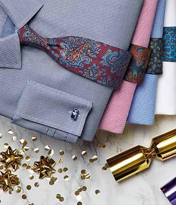 Charles Tyrwhitt All Shirts Sitewide - $29.95 + FS