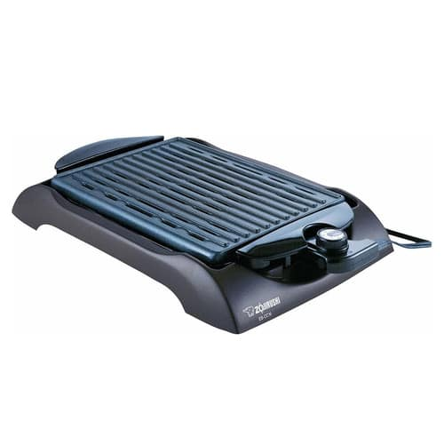 Zojirushi EB-CC15 Indoor Electric Grill [Brown, One Size] $66.29