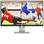 "Dell 23.8"" 1080p IPS LED Monitor, 2014 (S2415H) + $100 Gift Card $196.64 + FS @ Dell Consumer"